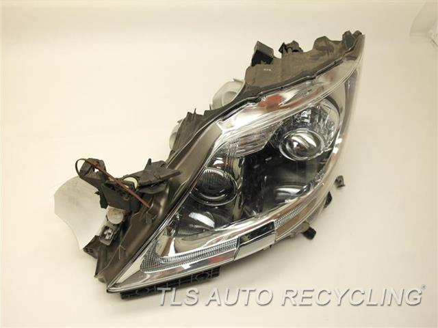 2007 lexus ls460 headlight diagram  lexus  auto parts