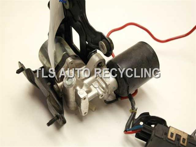 lexus_ls460_2007_power_brake_booster_184316_04 2007 lexus ls 460 brake booster 47070 50040 used a grade  at creativeand.co
