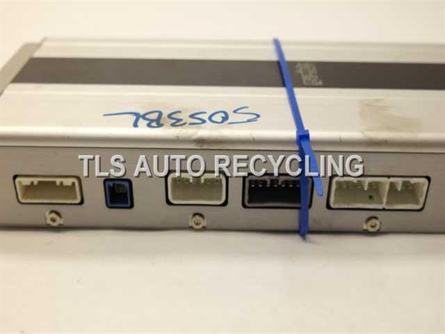 2007 Lexus Ls 460 Radio Audio    Amp - 86280-0480 - Used