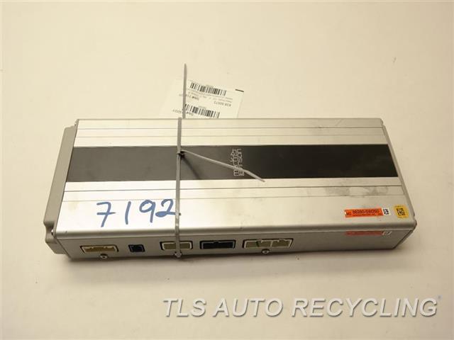 2007 Lexus LS 460 radio audio / amp - 86280-0W260 - Used - A