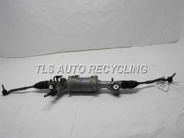 2007 Lexus LS 460 Steering Gear Rack - 44200-50220 - Used - A Grade