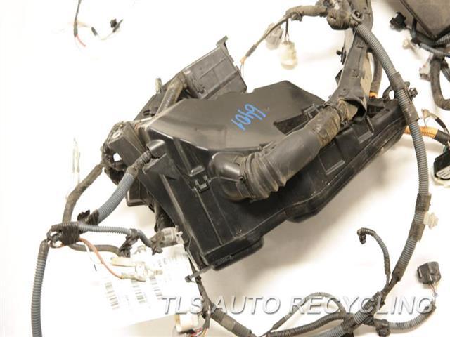 2008 Lexus Ls460l Wiring - Wiring Diagrams Schema
