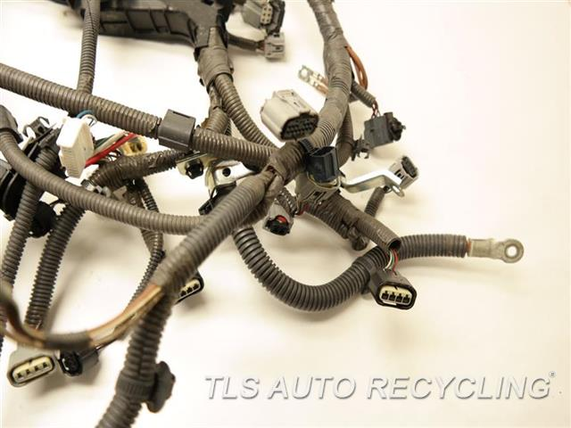 2008 lexus is250 radio wiring 2008 lexus ls 460 engine wire harness - 82121-50530 - used - a grade.