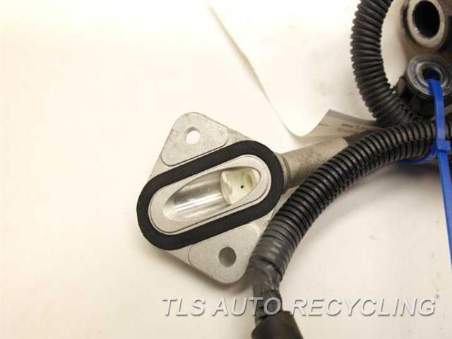 lexus ls460 brake actuator location