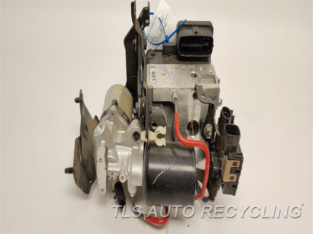2010 Lexus Ls 460 Abs Pump  4.6L,ACTUATOR AND PUMP ASSEMBLY
