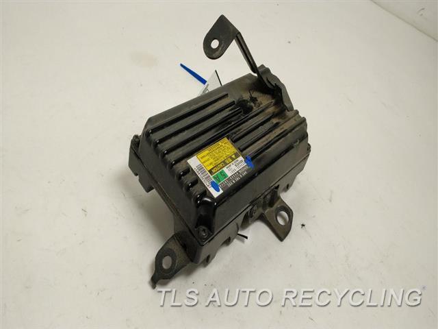 2010 Lexus Ls 460 Chassis Cont Mod  8954050510, STABILITY CONTROL MODULE