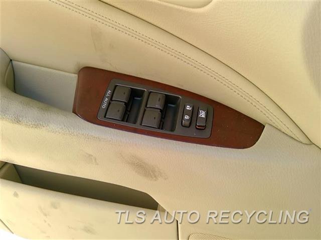 2010 Lexus Ls 460 Door Elec Switch  LH,DRIVER``S, WINDOW