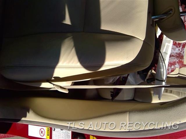 2010 Lexus Ls 460 Seat Belt Front  TAN,(BUCKET), DRIVER, RETRACTOR, W/