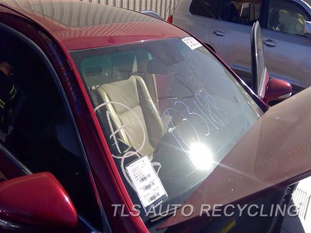 2010 Lexus Ls 460 Windshield Glass  (LAMINATED), (RAIN SENSOR), HEATED