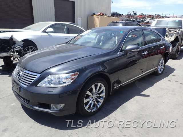 lexus_ls460_2011_car_for_parts_only_253805_01 parting out 2011 lexus ls 460 stock 6206gy tls auto recycling  at creativeand.co