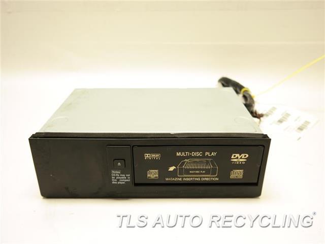2007 lexus lx 470 radio audio amp 86270 60114 used. Black Bedroom Furniture Sets. Home Design Ideas