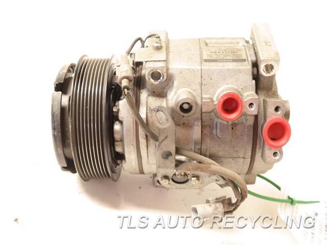 2008 Lexus Lx 570 Ac Compressor  AC COMPRESSOR 88320-6A320
