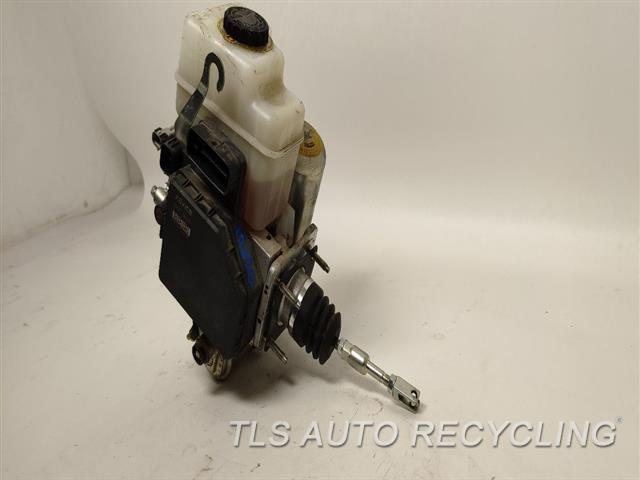 2010 Lexus Lx 570 Abs Pump  5.7L,ACTUATOR AND PUMP ASSEMBLY, W/