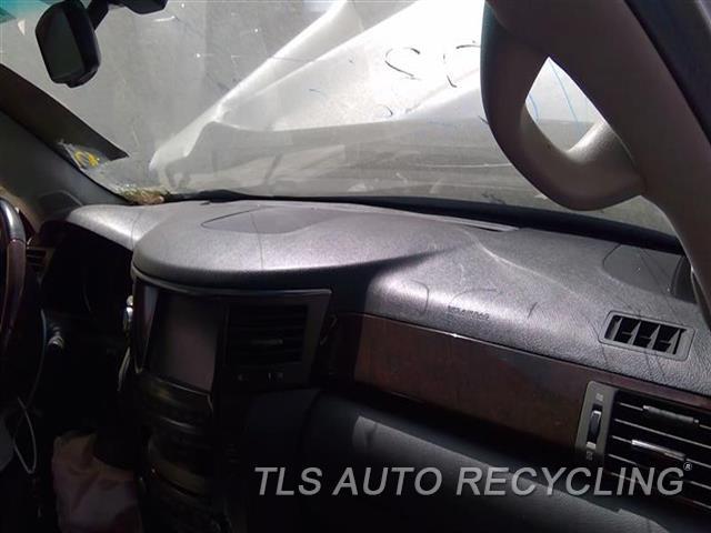 2010 Lexus Lx 570 Dash Board  BLK