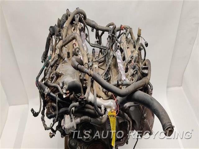 2010 Lexus Lx 570 Engine Assembly  ENGINE ASSEMBLY 1 YEAR WARRANTY
