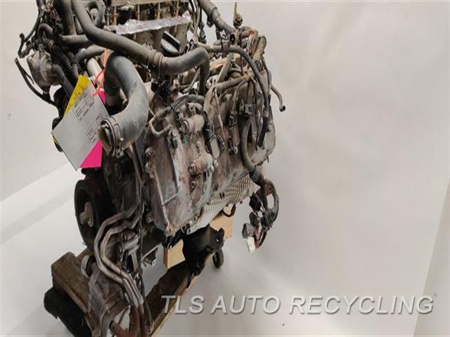 2010 Lexus Lx 570 Engine Assembly  ENGINE ASSEMBLY 1 YEAR WARRANTY