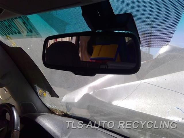 2010 Lexus Lx 570 Rear View Mirror Interior  BLK