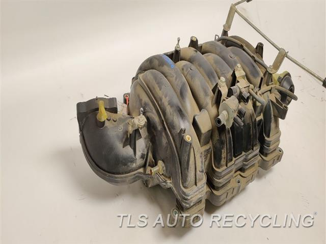 2010 Lexus Lx 570 Intake Manifold  5.7L,(5.7L, VIN Y, 5TH DIGIT, 3URFE