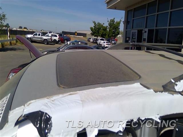 2010 Lexus Lx 570 Roof Assembly  SLV,SUN,(SLIDING SUNROOF), SATELLIT