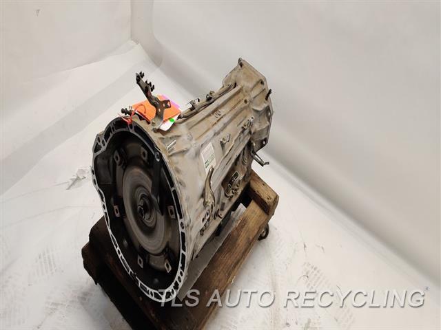 2010 Lexus Lx 570 Transmission  AUTOMATIC TRANSMISSION 1 YR WARRANTY