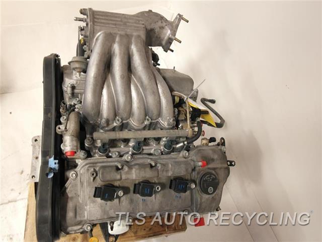 1999 lexus rx 300 engine assembly engine long block 1. Black Bedroom Furniture Sets. Home Design Ideas