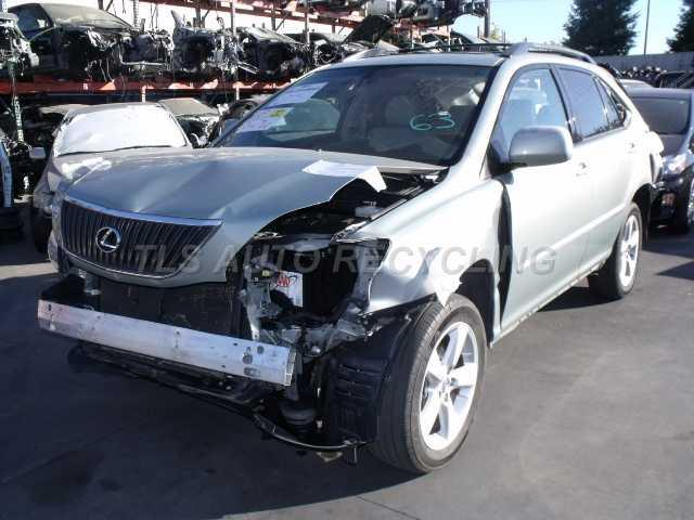 Used oem lexus rx 330 parts tls auto recycling 2004 lexus rx 330 sciox Gallery