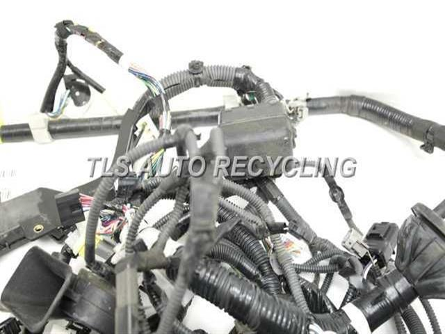 2004 lexus rx 330 engine wire harness 82111 48480 used a grade rh tlsautorecycling com 2005 lexus rx330 wiring harness
