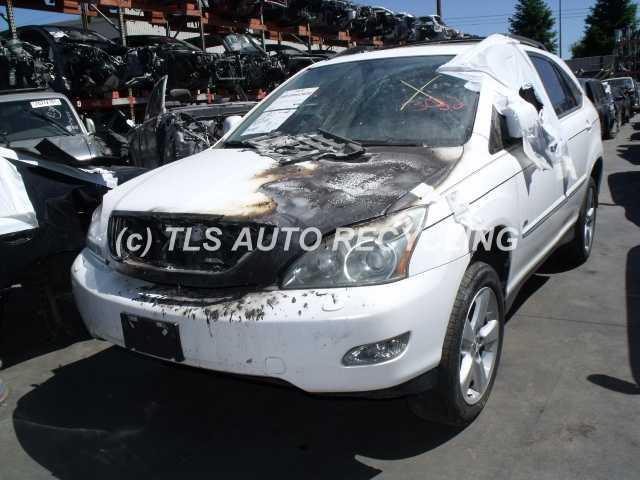 parting out 2005 lexus rx 330 stock 120043 tls auto  used oem lexus rx 330 parts tls auto