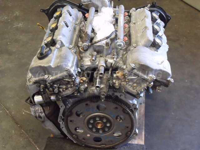 2005 Lexus RX 330 engine assembly - 3.3 AWD ENGINE LONG BLOCK.