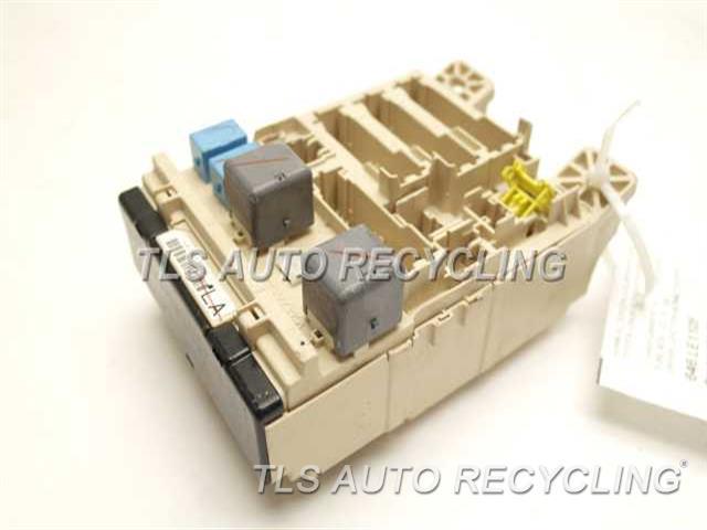 2005 lexus rx 330 fuse box driver junction box 82730-0e050