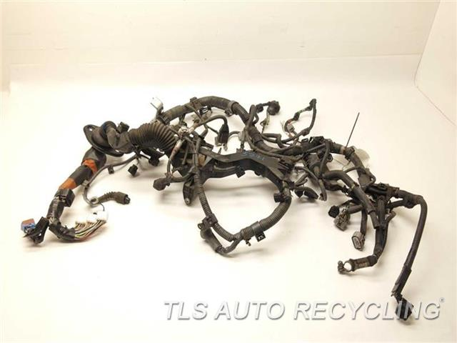 2007 Lexus Rx 350 Engine Wire Harness - 82121-0e020 - Used