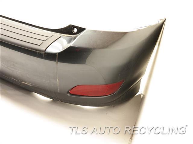 2008 Lexus Rx 350 Bumper Cover Rear