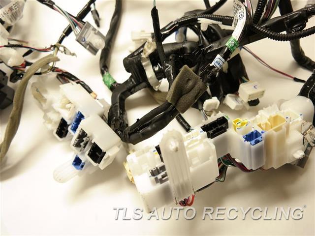 2010 Lexus Rx 350 Dash Wire Harness - 82141-0e220 - Used