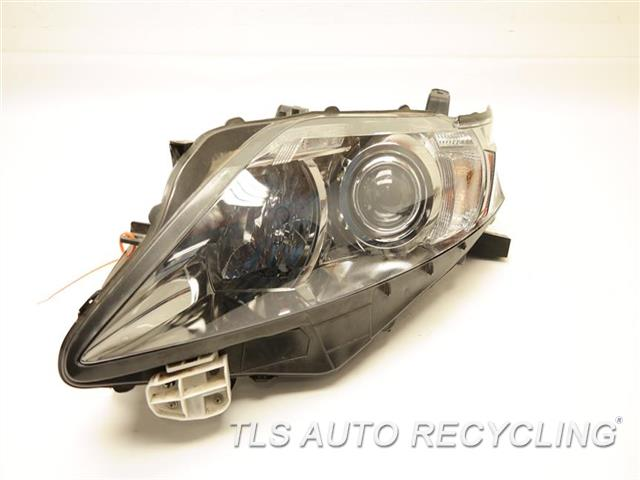 Lexus Headlamp Assembly : Lexus rx headlamp assembly e used