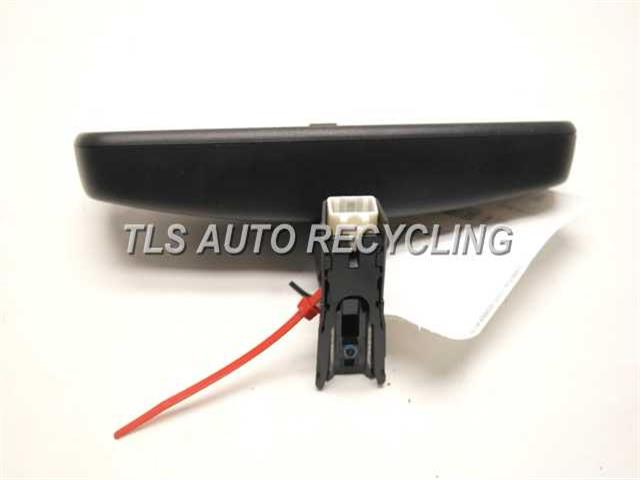 2010 Lexus Rx 350 Rear View Mirror Interior 87810