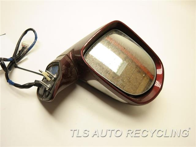2013 Lexus RX 350 side view mirror - 87910-0E110-D0 - Used