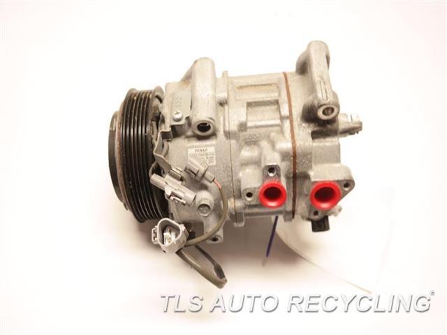 2017 Lexus Rx 350 Ac Compressor  AC COMPRESSOR
