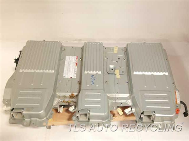 2006 lexus rx400h hybrid battery