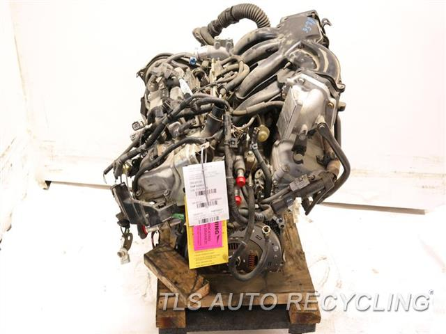 2006 Lexus Rx 400 Engine Assembly  ENGINE ASSEMBLY 1 YEAR WARRANTY
