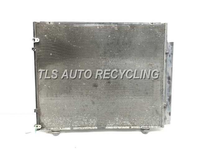 2007 Lexus Rx 400 Ac Condenser  AC CONDENSER 88460-48061