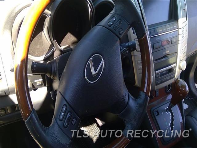 2008 Lexus Rx 400 Air Bag  LH,DRIVER, WHEEL