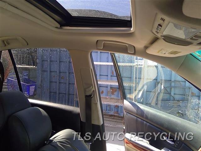 2008 Lexus Rx 400 Air Bag  LH,DRIVER, ROOF