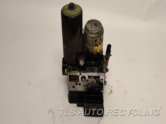 2008 Lexus Rx 400 Abs Pump  3.3L,ACTUATOR AND PUMP ASSEMBLY
