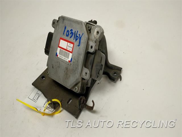 2008 Lexus Rx 400 Chassis Cont Mod  POWER STEERING CONTROL MODULE