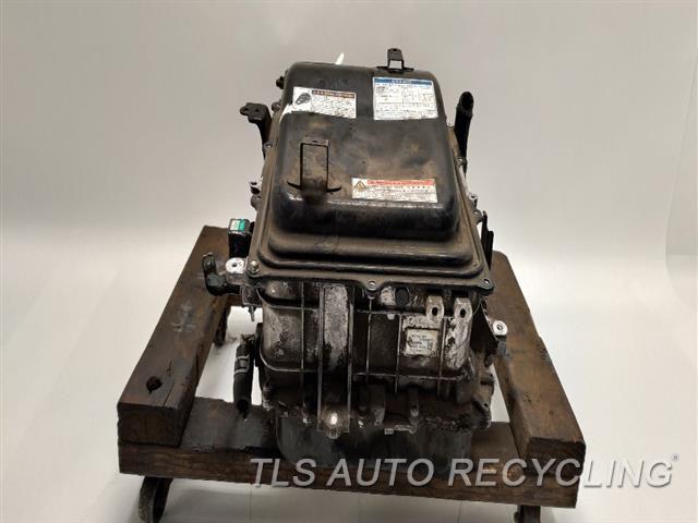 2008 Lexus Rx 400 Hybrid Inverter  HYBRID MOTOR (ENGINE COMPARTMENT),
