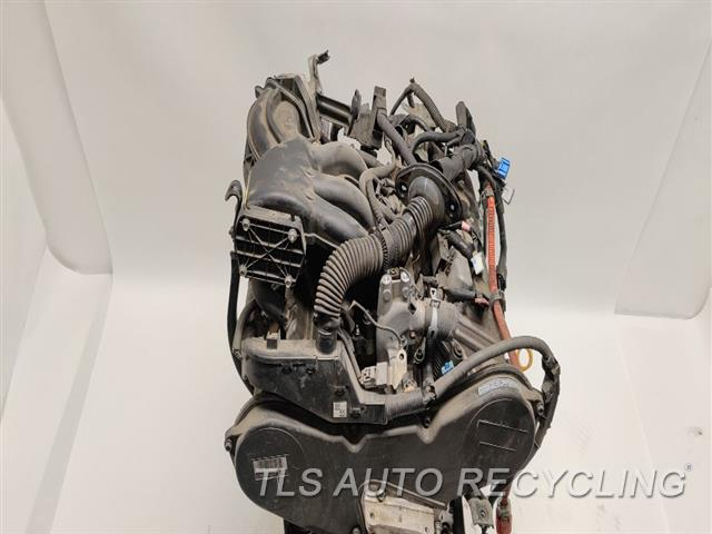2008 Lexus Rx 400 Engine Assembly  ENGINE ASSEMBLY 1 YEAR WARRANTY