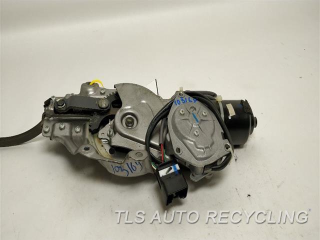 2008 Lexus Rx 400 Lid Motor Pull Down  POWER LIFT GATE MOTOR, REGULATOR