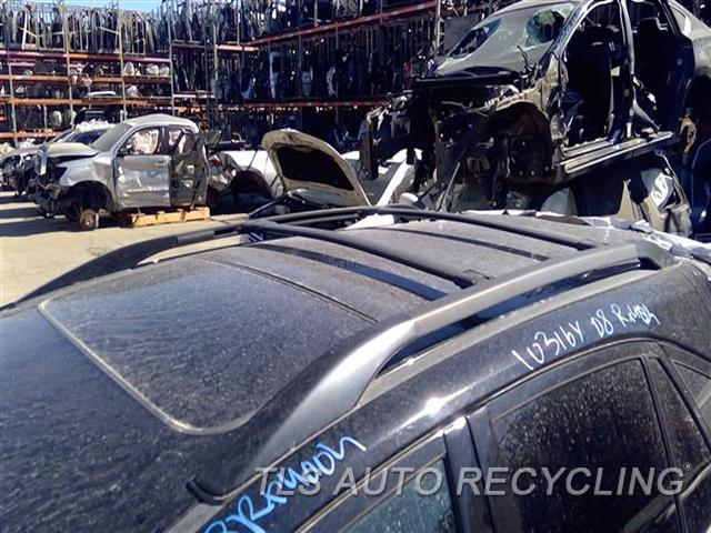 2008 Lexus Rx 400 Roof Rack  BLK,LUGGAGE,RACK,ASSY