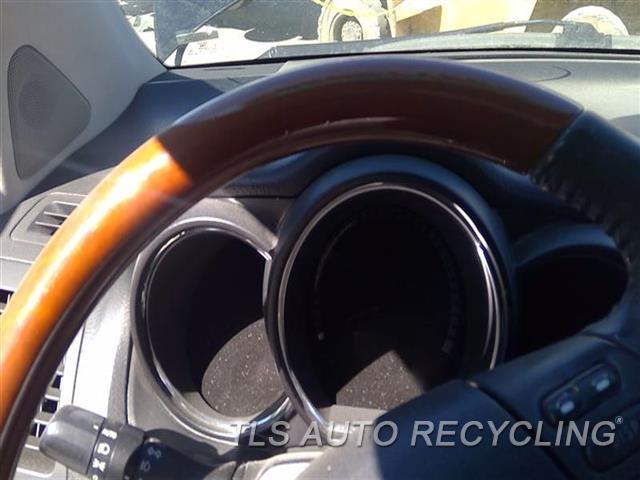 2008 Lexus Rx 400 Speedo Head/cluster  (CLUSTER), US MARKET