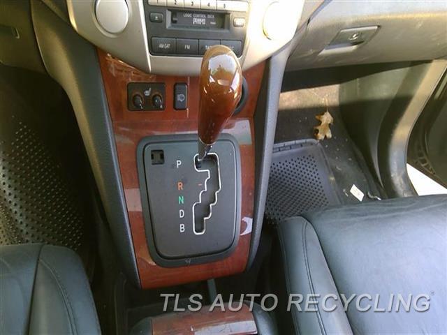2008 Lexus Rx 400 Transmission Shifter  SHIFTER